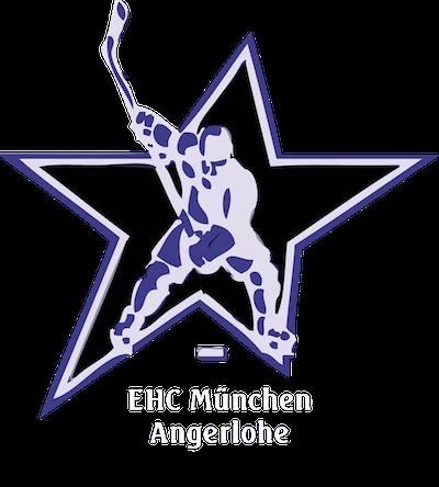 EHC Angerlohe München Logo